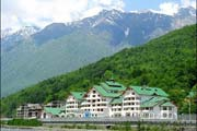 Hotels in Sochi