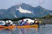 Kenai Fjords Kayaking