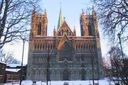 Nidaros Cathedral in Trondheim Review