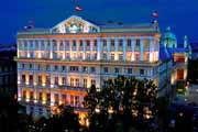 Hotels in Vienna Austria