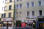 Hotels in Munich Germany