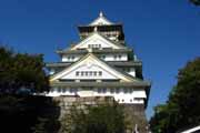 Osaka Castle Facts