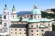 Salzburg Sightseeing Tours - Follow Mozart Footsteps!
