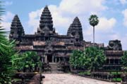 Top 10 Secrets of Angkor Wat Cambodia