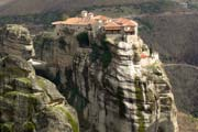 7 Interesting Facts about Meteora Greece