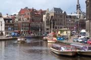 Amsterdam Tourist Attractions