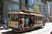 Fun Things to Do in San Francisco