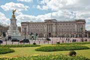 Buckingham Palace Tours Review