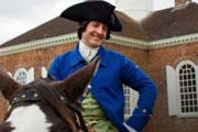 Colonial Williamsburg Vacation Packages