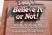 Ripley's Believe It or Not Museum, Key West