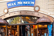 San Francisco Wax Museum