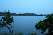 Secret Lake Hyderabad