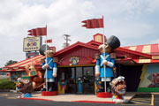 Worlds Largest Toy Museum