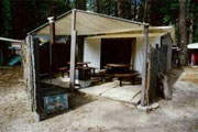 Yosemite Housekeeping Camp