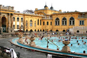 Szechenyi Bath House