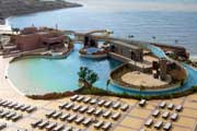 Dead Sea Resorts