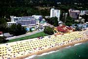 Golden Sands Bulgaria