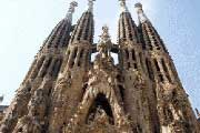 Sagrada Familia Facts