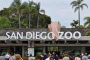 Hotels Near San Diego Zoo