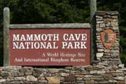Mammoth Cave National Park Hiking