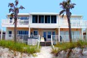 Panama City Beach House Rentals