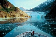 Alaska Cruise Tips - Where, When and With Whom?