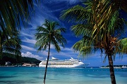 Cruises To Barbados From Florida