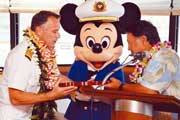 Disney Cruise To Hawaii - Disney Magic At Sea!