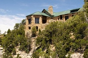 Grand Canyon National Park Lodging