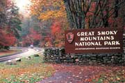 Great Smoky Mountains National Park Lodging