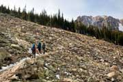 Top 10 Rocky Mountain National Park Hiking Trails