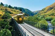 New Zealand Railway Tours