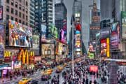Top 10 places to visit in new york city in one day for Places to see in new york city in one day