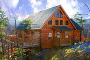 Best Gatlinburg Chalets - Top 10 Popular Choices!