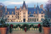 Biltmore Estate Facts