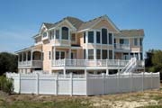 Outer Banks House Rentals