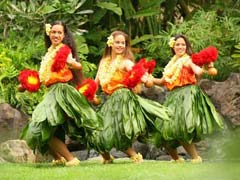 Polynesian Cultural Center, Oahu