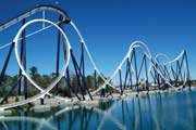 Amusement Parks in Ohio