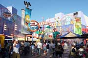 Amusement Parks in Southern California