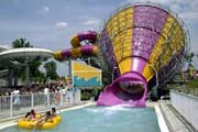 Water Parks in Ohio