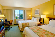 Hotels in Sacramento