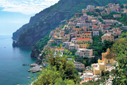 Amalfi Coast Vacations