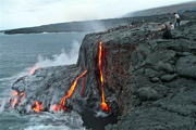 Hawaii Volcano Tours