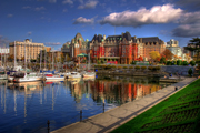 Hotels in Victoria BC