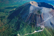 Mount Vesuvius Facts