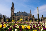 Netherlands Tourist Attractions