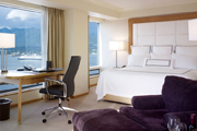 Vancouver Canada Hotels