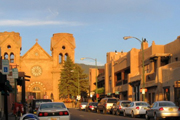 Day Trips From Santa Fe