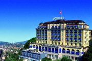 Hotels in Lucerne Switzerland