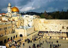 Top 10 Most Famous Israel Landmarks Travelers Talk About